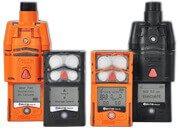 Detector de Gás Portátil Multigás Ventis Pro