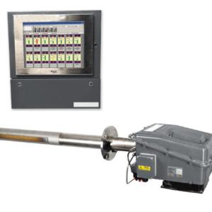 analisador de gases protea p5000 01