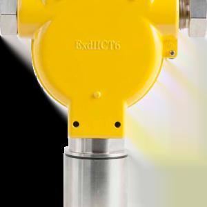 detector de gas fixo ag210 02