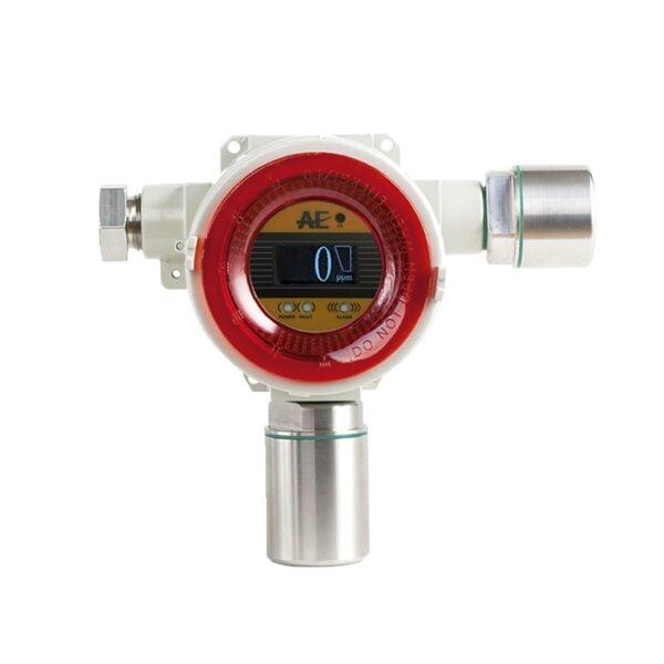detector de gas fixo ag310 01 1