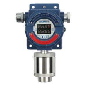 detector de gas fixo itrans 2