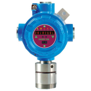detector de gas fixo smart s ss