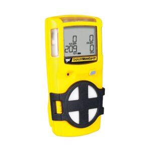 Detector de Gás Portátil 4 Gases GasAlert MicroClip - Filtro