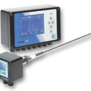 medidor particulado gerenciador filtro manga