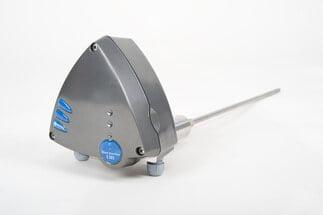 medidor particulado sintrol s303