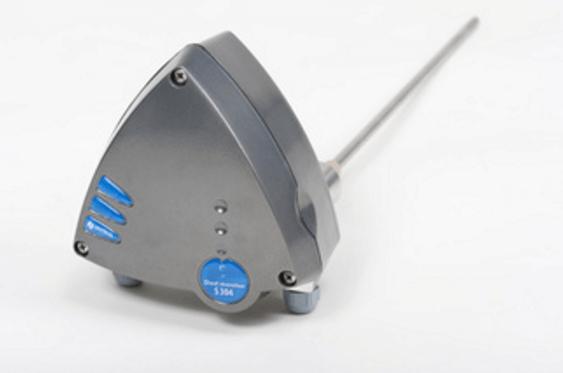 medidor particulado sintrol s304