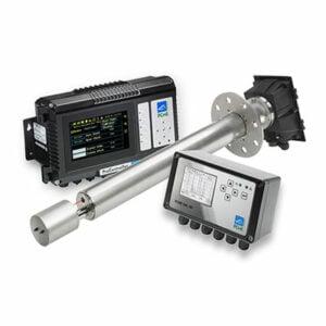 monitor de particulados qal 181 pcme ENVEA CEMS