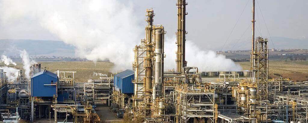 Planta Industrial - Particulados