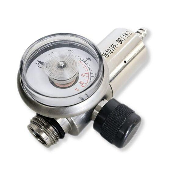 Regulador de Vazao C10 - Vazao Fixa