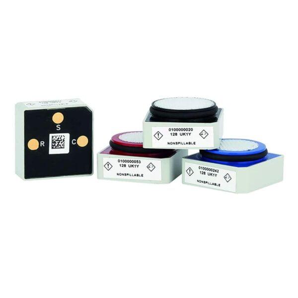 Sensor de Gás Sulfídrico (H2S) SR-H1-1S para Detector de Gás