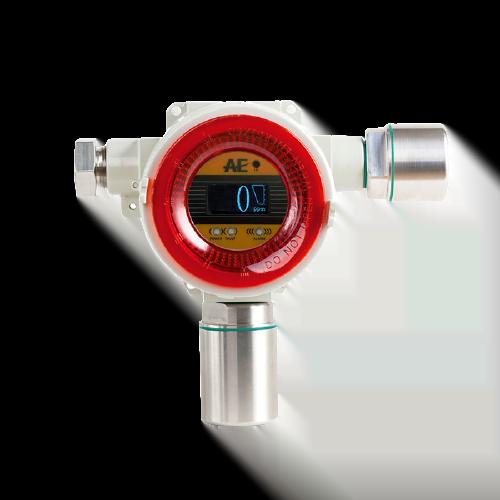 detector de gas fixo ag310 2